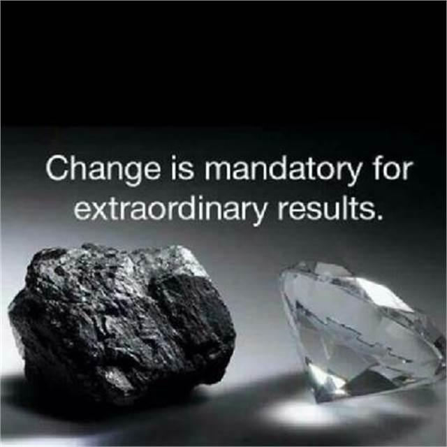 שינויים במוצר הכרחיים להשיג תוצאות מדהימות